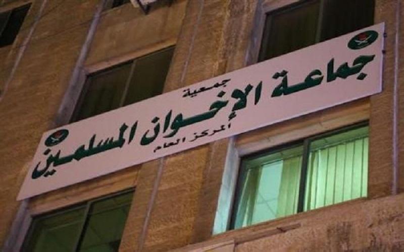 اصابة مراقب عام جمعية الاخوان المسلمين وأمين سرها بكورونا
