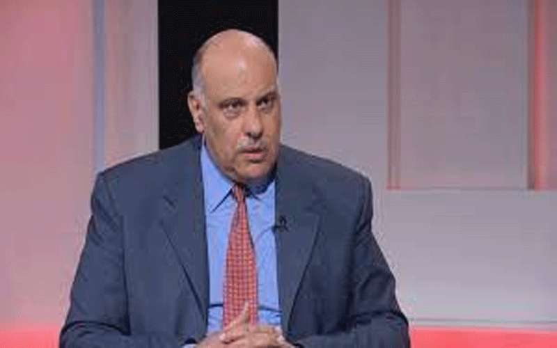 الناصر: 29% من المسجلين في الخدمة المدنية يعملون بالقطاع الخاص